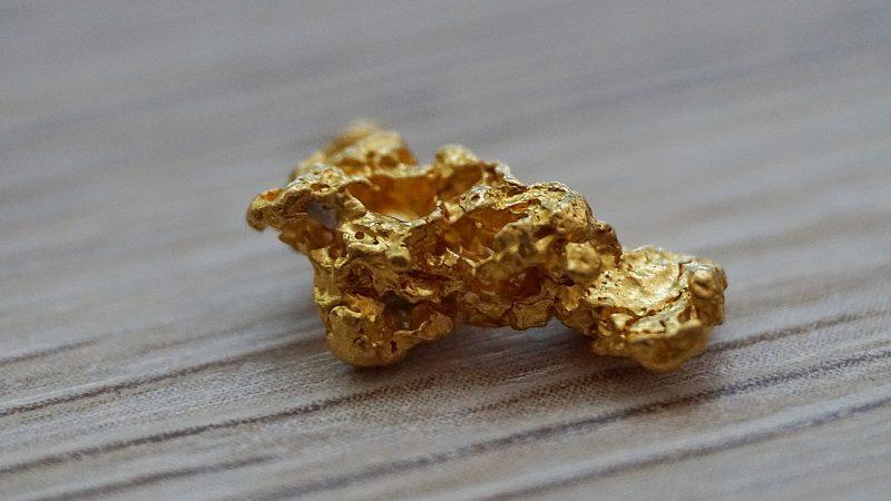Хто має право видобувати українське золото?