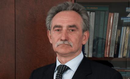 Сергій Гошовський оскаржив своє звільнення з посади директора УкрДГРІ