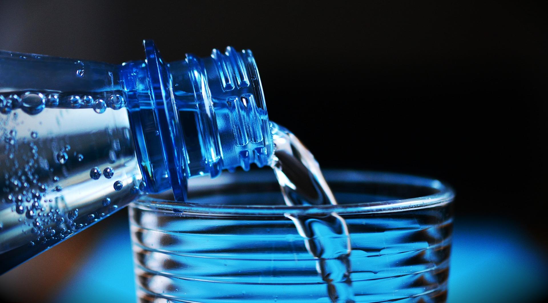 Державна служба геології та надр України продає два спецдозволи на воду