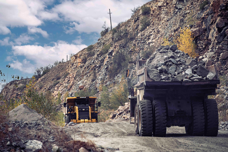 Кар'єру в Запоріжжі закидають незаконне видобування каменю на 1 млрд грн