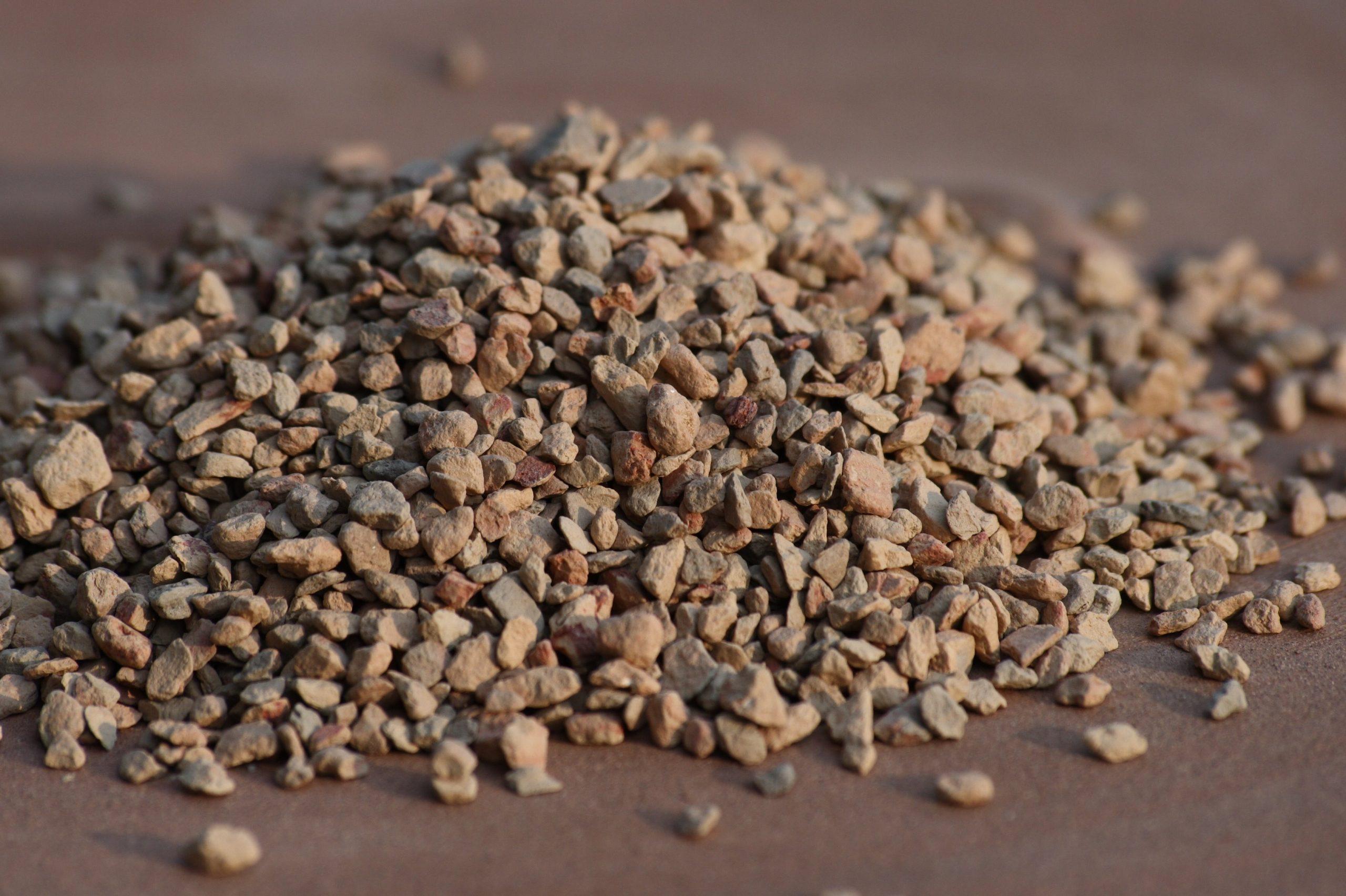 Родовище глинистих порід в Луганській області розіграли дві компанії з Маріуполя