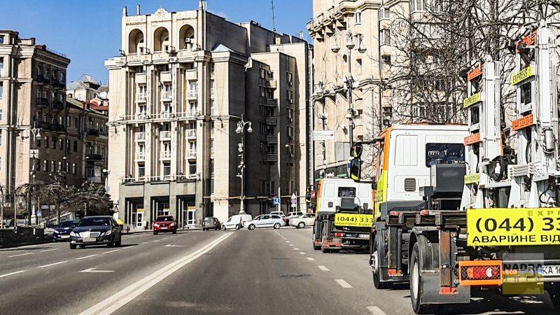 Наевакуювали? Київська компанія-евакуатор купила потужний гранітний кар'єр