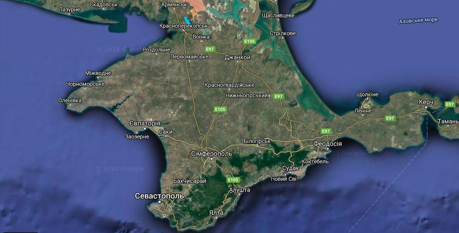 Кримські надра: кому Держгеонадр анулювали спецдозволи з 2014 р.?