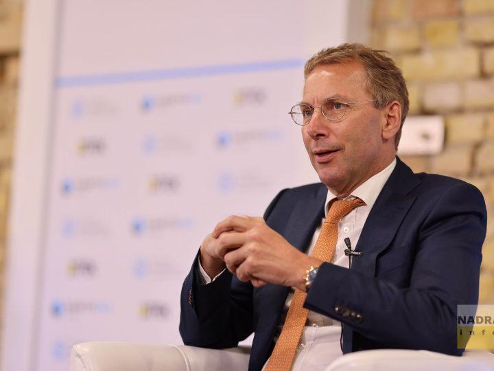 Група Нафтогаз: Збільшення газовидобутку може додавати +3% до річного ВВП