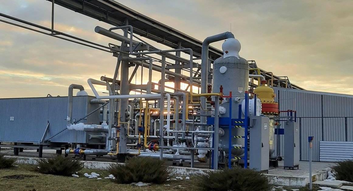 Група Smart Energy оприлюднила дані по видобутку за І кв. 2021 р.