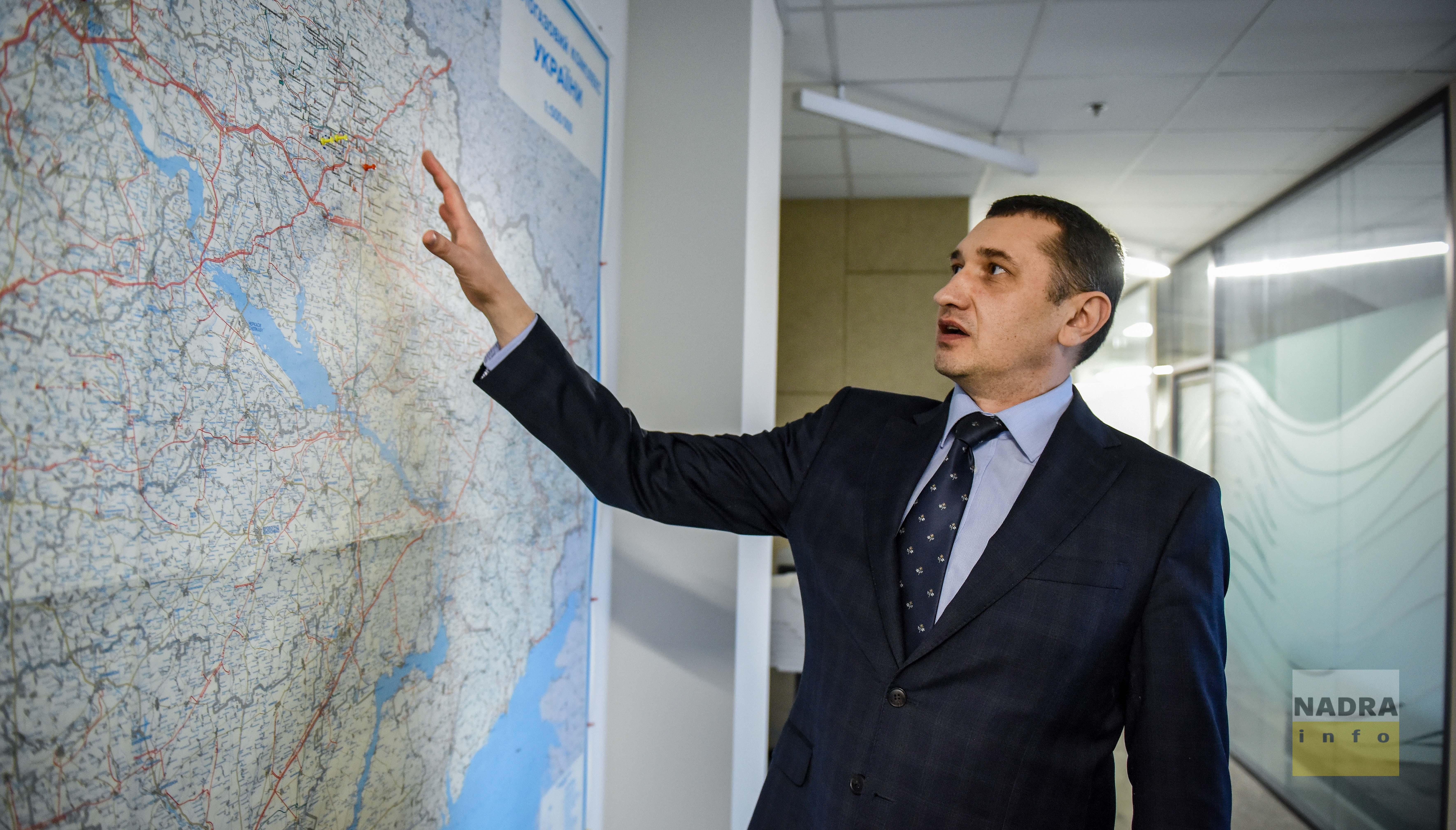 Аркона Газ-Енергія розпочала геофізичні дослідження на Свистунківсько-Червонолуцькому родовищі