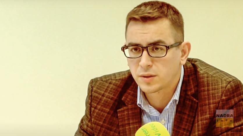 Роману Опімаху призначили першого заступника