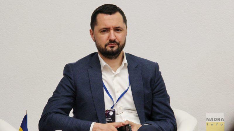 Електронний кабінет надрокористувача запрацює в липні – Роман Опімах