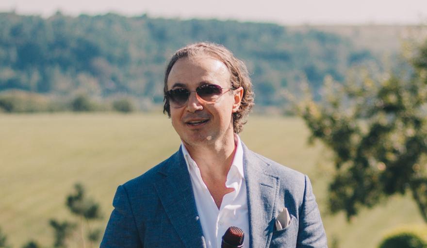 Ігор Кривецький увійшов у бізнес із видобування літієвих руд