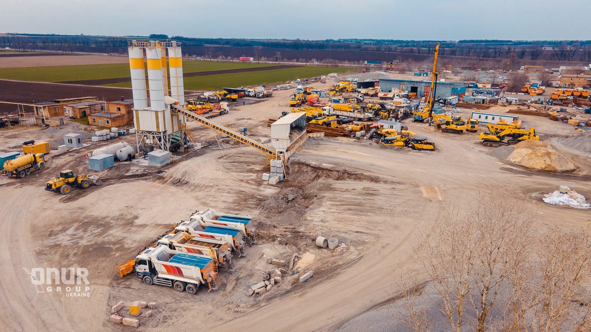 ONUR встановив контроль над компанією, яка працює на українських покладах золота