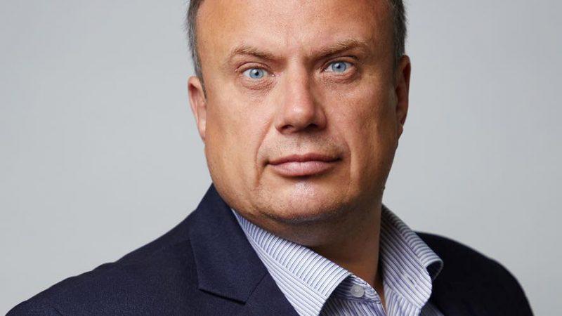 """Артур Сомов: """"Думав, що зустріну приватизацію ОГХК все ж як один із членів правління"""""""